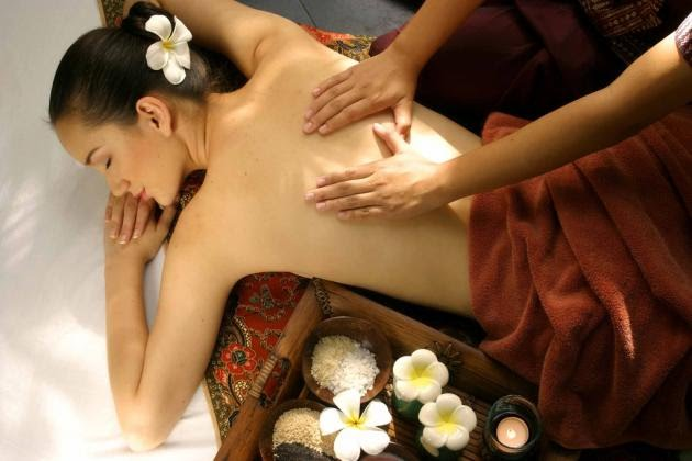 massage in rishikesh | yoga retreat in rishikesh